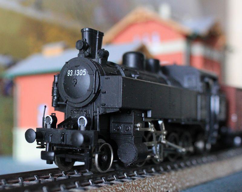 Züge bunt gemischt... 14045590cb