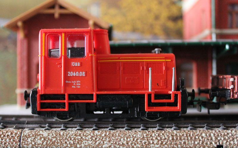 Züge bunt gemischt... 14045591nu