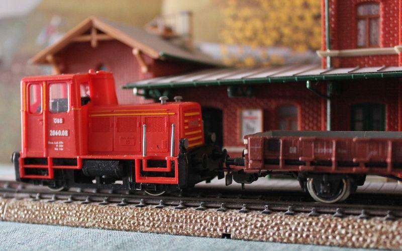 Züge bunt gemischt... 14045752lm