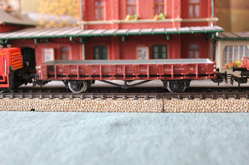 Züge bunt gemischt... 14045753fl