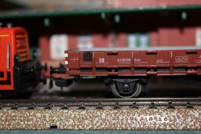 Züge bunt gemischt... 14045755iz