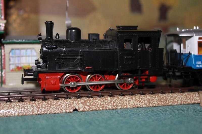 Züge bunt gemischt... 14045759qv