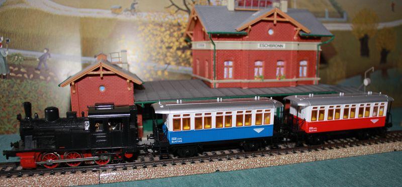 Züge bunt gemischt... 14045761xp