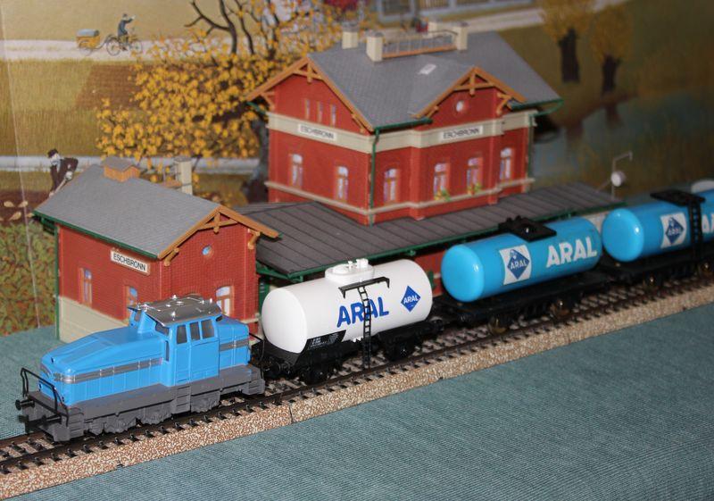 Züge bunt gemischt... 14045848iv