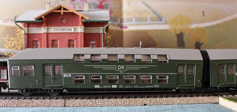 Züge bunt gemischt... 14045857zh