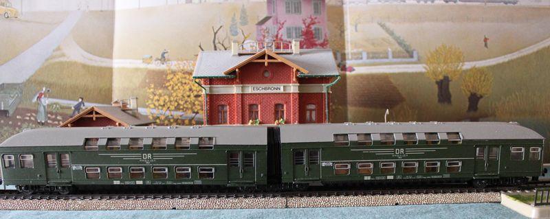 Züge bunt gemischt... 14045859be