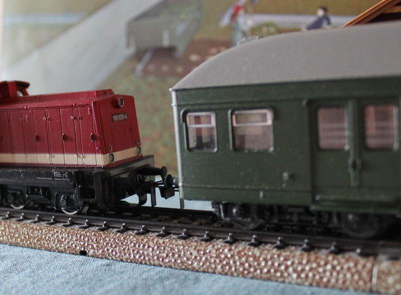 Züge bunt gemischt... 14045913je