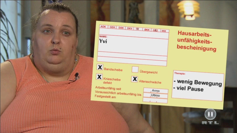 Rtl2 Frauentausch Abstimmung