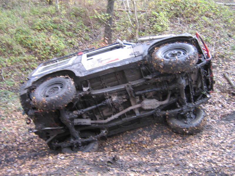 Suzuki Tscrank