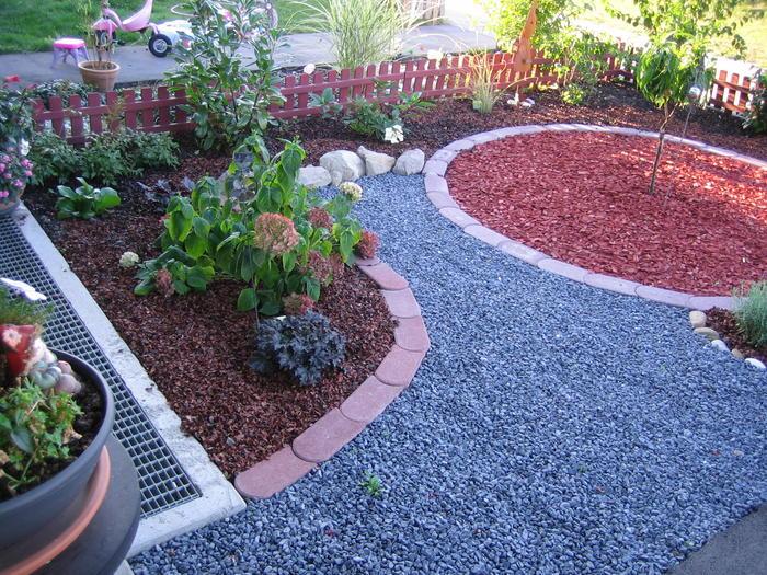 vorgarten neu gestalten – rekem, Garten und Bauen