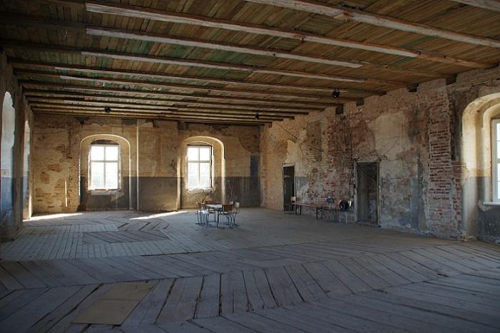 Burgen Und Schloesser Druckvorschau Mecklenburg Vorpommern Seite 4