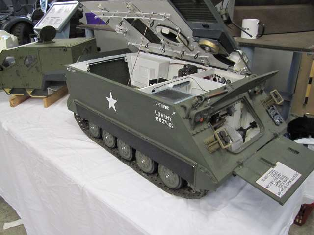 Pictures of the International Model Exhibition in Munster Germany 14541392xa