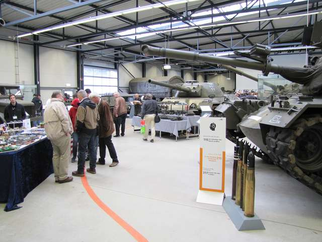Pictures of the International Model Exhibition in Munster Germany 14541394xz