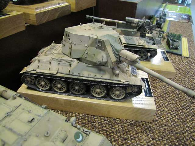 Pictures of the International Model Exhibition in Munster Germany 14541397yh
