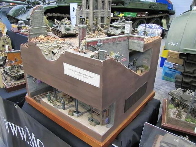 Pictures of the International Model Exhibition in Munster Germany 14541402an