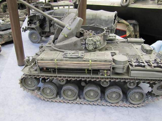 Pictures of the International Model Exhibition in Munster Germany 14541410ht