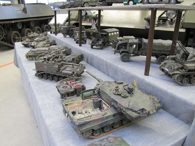 Pictures of the International Model Exhibition in Munster Germany 14541411us