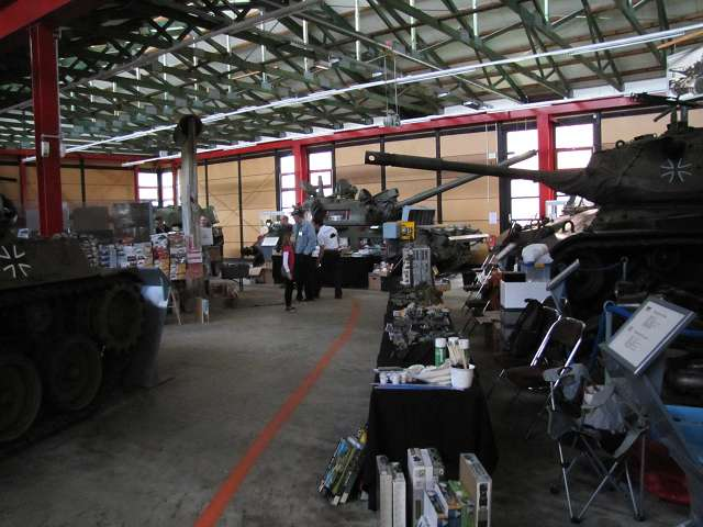 Pictures of the International Model Exhibition in Munster Germany 14541413kj