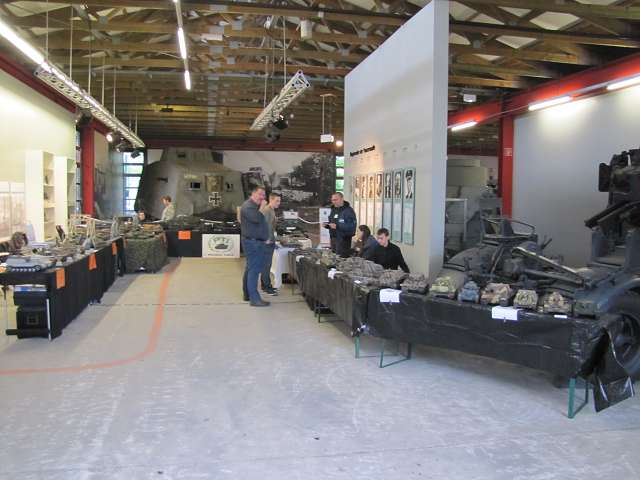 Pictures of the International Model Exhibition in Munster Germany 14541414ti