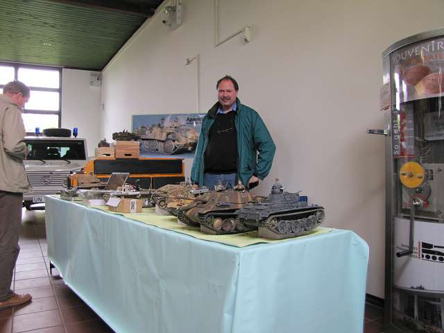 Pictures of the International Model Exhibition in Munster Germany 14541417ss
