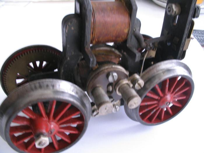 Bub / Bing » Bing/Bub; wer kennt diesen Motor ?
