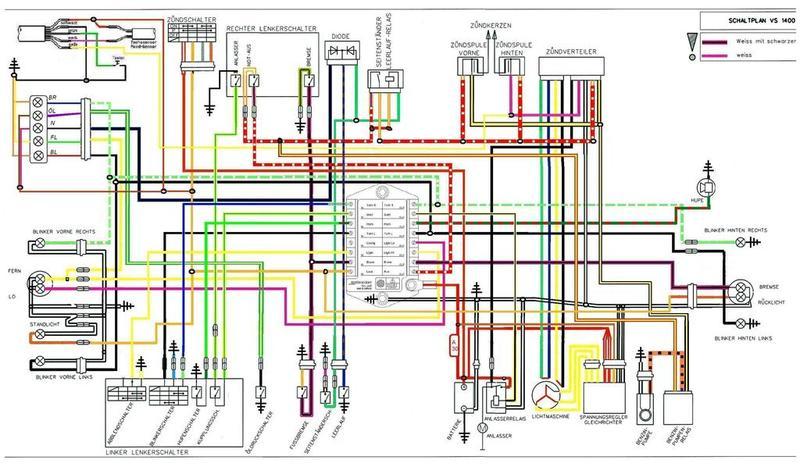 Niedlich Vz Schaltplan Fotos - Die Besten Elektrischen Schaltplan ...