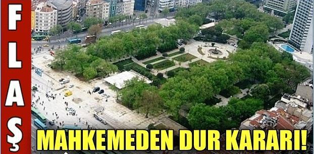 Taksim Gezi Parkı Savaş Alanına Döndü 31.05.2013 14683677vz