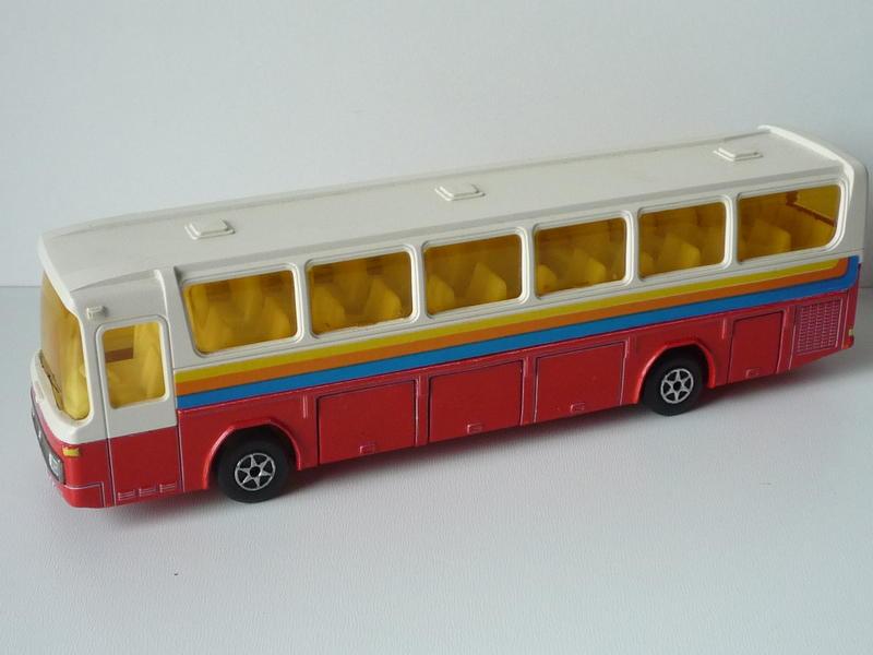 N°3064 Mercedes O303 Autocar 14695967vz