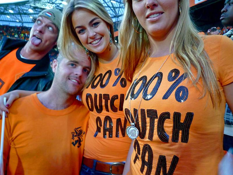 Sexy Dutch Girls Double Fucked - Nasty Dutch Sex Videos.