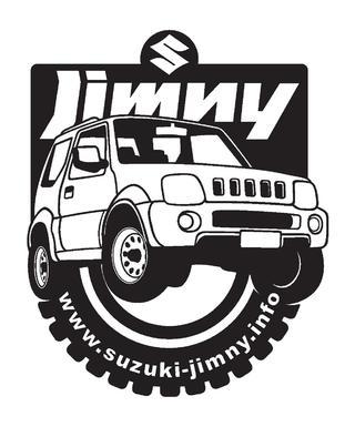 Sowie Den Schriftzug Suzuki Jimny In 365cm X 45cm Ideal Fur Die Dachreling Oder Seitenscheiben Schriftart Arial Gunplay Western Von
