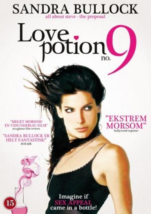 Der Duft Der Liebe Love Potion No 9 1992 Filme Downloads Nox