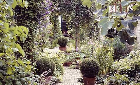 neugestaltung eines verwunschenen cottagegartens page 2 mein sch ner garten forum. Black Bedroom Furniture Sets. Home Design Ideas