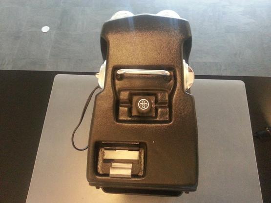 Eberspächer Mobile Mini Klimaanlage 12V Auto