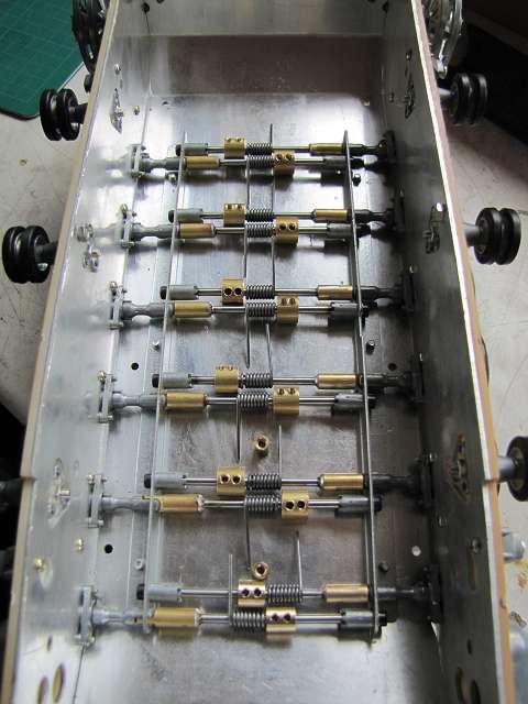 Technology conversion of a Panzer III 14980423yi