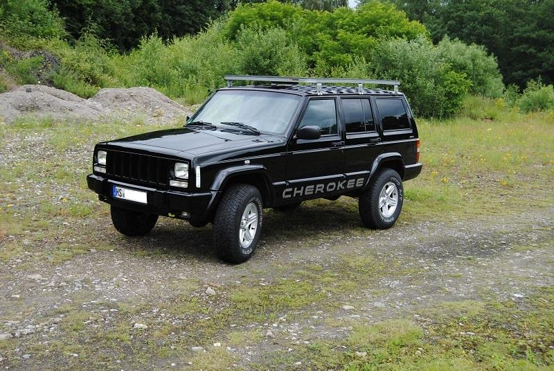 das offroad forum v jeep cherokee xj 1999 ho lmited mit lpg. Black Bedroom Furniture Sets. Home Design Ideas