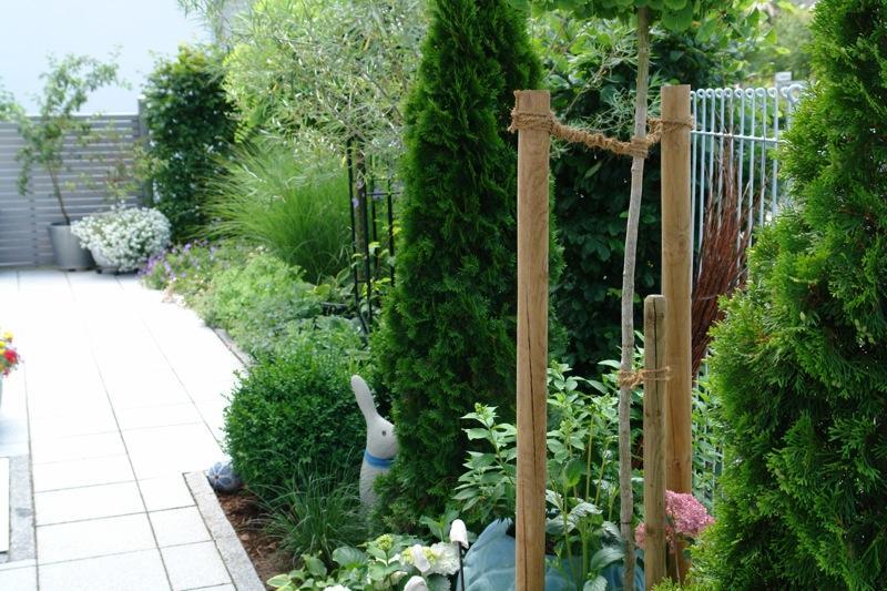 Minig rtchen 2013 teil 3 sommer seite 58 for Gartengestaltung ostseite