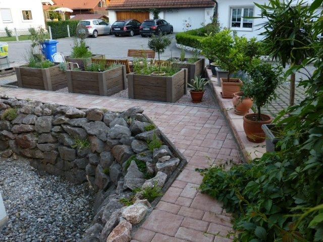 Hochbeet Mein Schoner Garten Forum