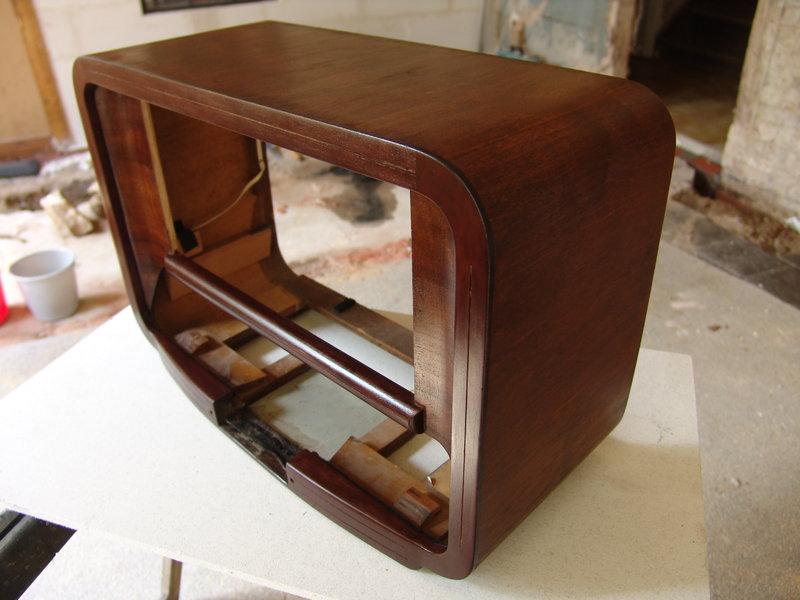 dampfradioforum thema anzeigen blaupunkt ballade f 525 w. Black Bedroom Furniture Sets. Home Design Ideas