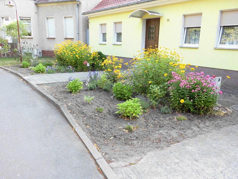 hier nochmal bilder image image image - Kleinen Vorgarten Gestalten