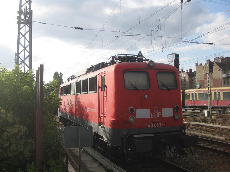 Ost-West-Treffen am Ernst-Thälmann-Park 15253365gk