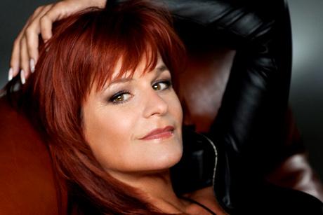 Andrea Berg Discography (1992-2013)