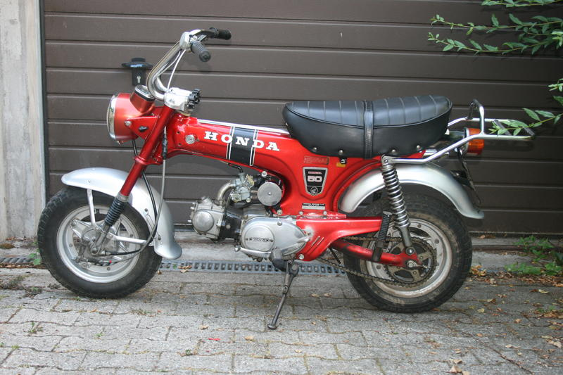 kettensatz honda st 50 g dax 1969 1982 40 km h did. Black Bedroom Furniture Sets. Home Design Ideas