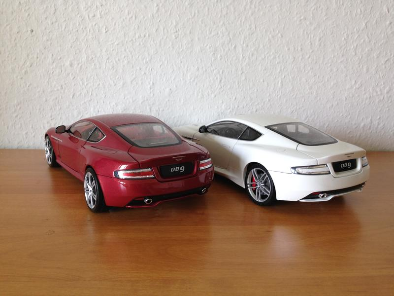 aston martin db9 modelcarforum. Black Bedroom Furniture Sets. Home Design Ideas