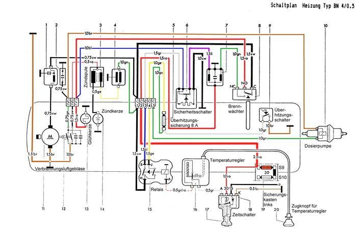 Großartig 87 S10 Schaltplan Galerie - Elektrische ...