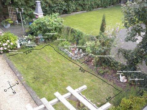 Beetgestaltung Ich Brauche Hilfe Mein Schoner Garten Forum