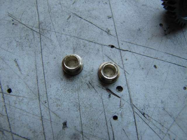 A Tamiya gearbox repair in 15737095wl
