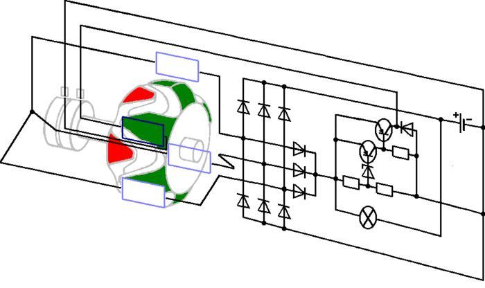 heftiger streit  leere batterien laden per lima - milit u00e4rfahrzeugtechnik