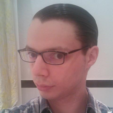I Styled My Boyfriends Hair How Do You Like It Hairtalk 77381