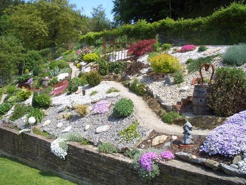kiesgarten anlegen ideen – schoolfind, Garten ideen gestaltung