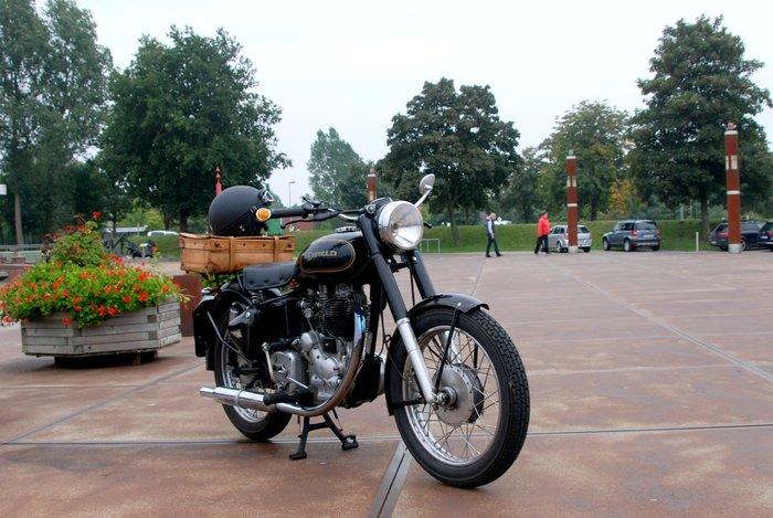 Der Sommer naht: Neue Bekleidungskollektion von Harley-Davidson ...